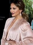 Jennifer Lopez flashes sideboob cleavage