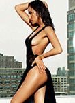 Irina Shayk super sexy for gq magazine