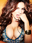 Kelly Brook massive breasts are nuts