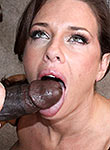 Veronica Avluv fucked by a big black cock
